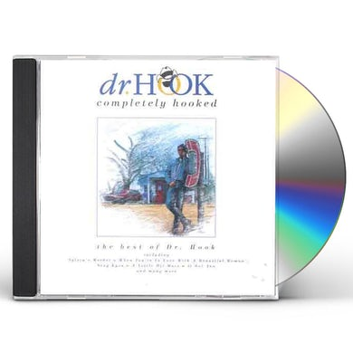 Dr Hook COMPLETELY HOOKED: BEST OF CD