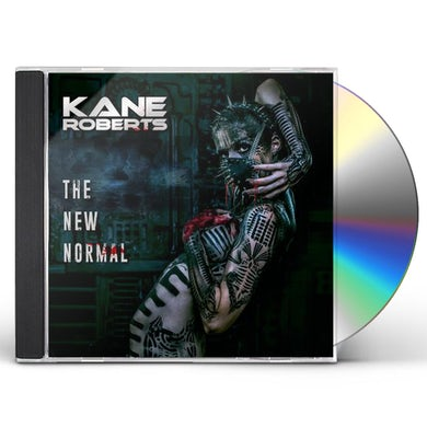 Kane Roberts The New Normal CD