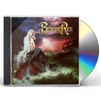 Burning Rain Face The Music CD