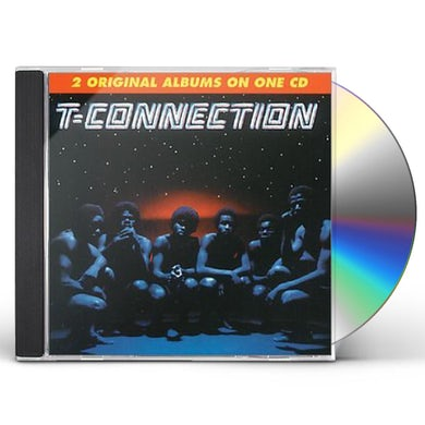 T-Connection MAGIC CD