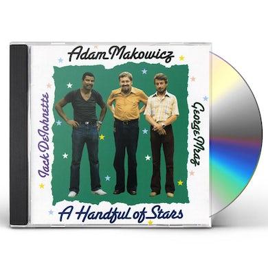 Adam Makowicz HANDFUL OF STARS CD