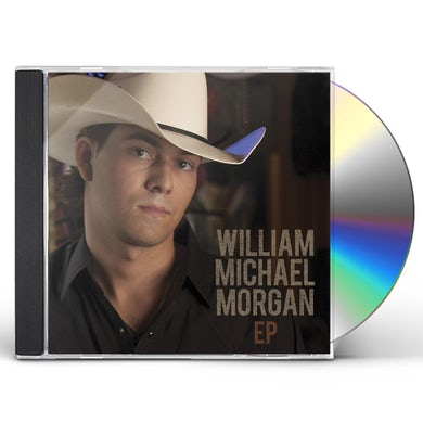 WILLIAM MICHAEL MORGAN CD