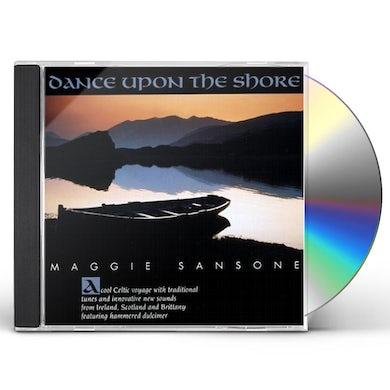 Maggie Sansone DANCE UPON THE SHORE CD