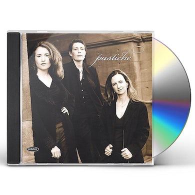 Pastiche CD