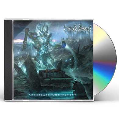 Enfold Darkness ADVERSARY OMNIPOTENT CD