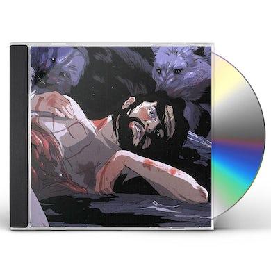 Xela IN BOCCA AL LUPO CD