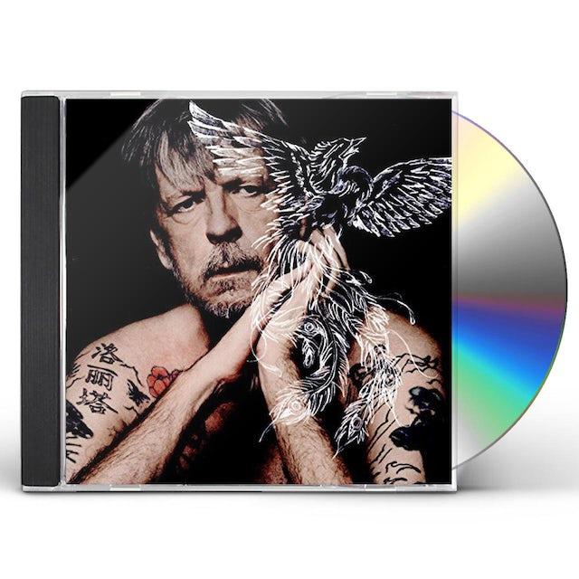 Renaud CD
