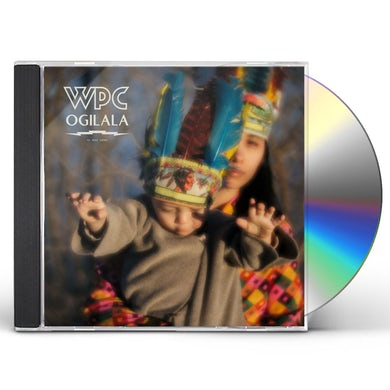 William Patrick Corgan OGILALA CD