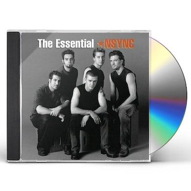 ESSENTIAL *NSYNC (GOLD SERIES) CD