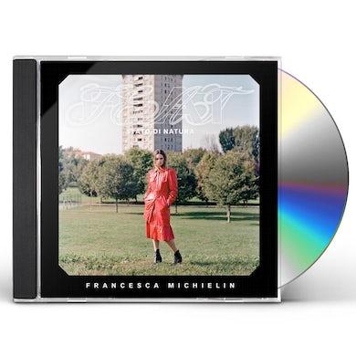 Francesca Michielin FEAT (STATO DI NATURA) CD