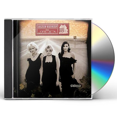 The Chicks HOME (GOLD SERIES) CD