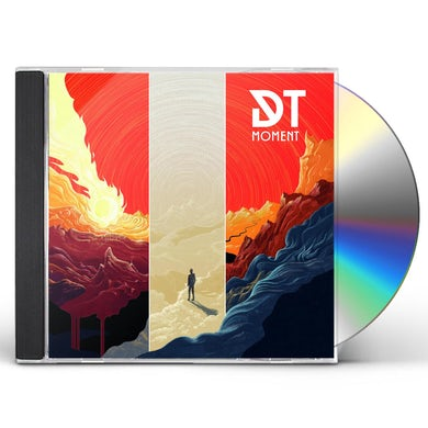 Dark Tranquillity Moment CD