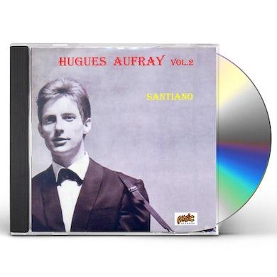 SANTIANO 2 CD
