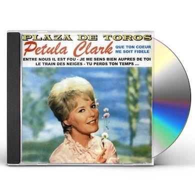 Petula Clark PLAZA DE TOROS CD