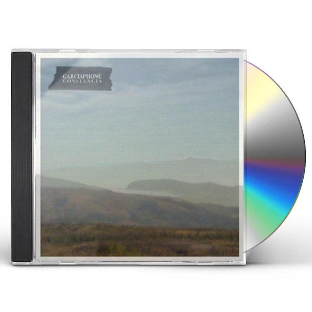 GARCIAPHONE CONSTANCIA CD