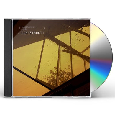 Schnitzler / Conrad Pole CON-STRUCT CD