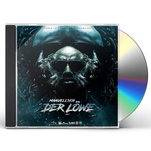 Manuellsen DER LOEWE: PREMIUM EDITION CD