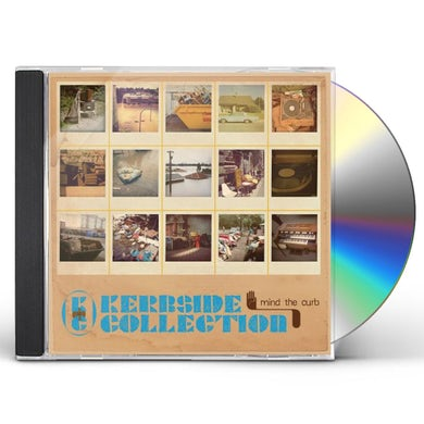 Kerbside Collection MIND THE CURB CD