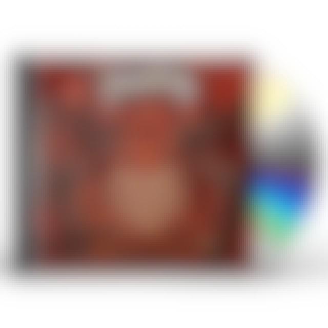 Sinister DARK MEMORIALS CD