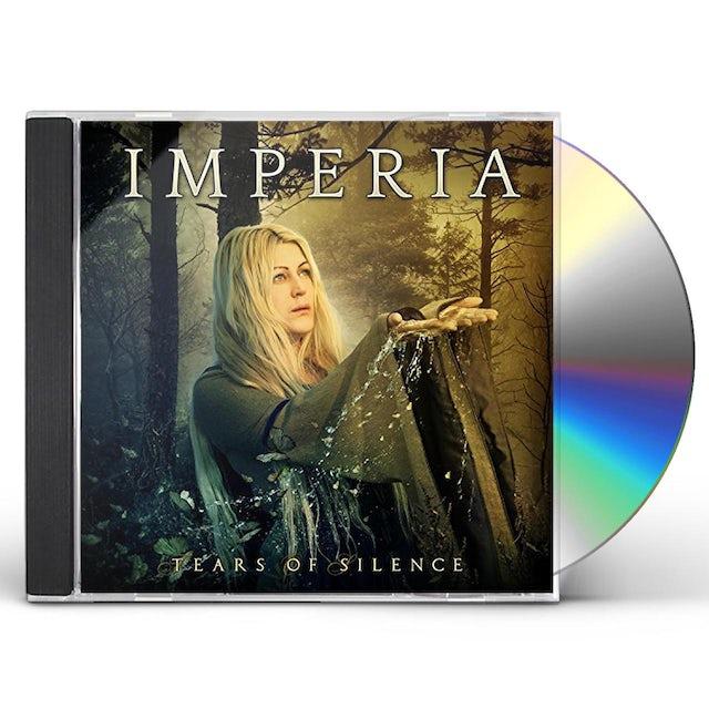 Imperia TEARS OF SILENCE CD