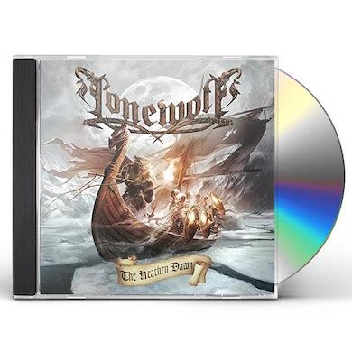 Lonewolf HEATHEN DAWN CD