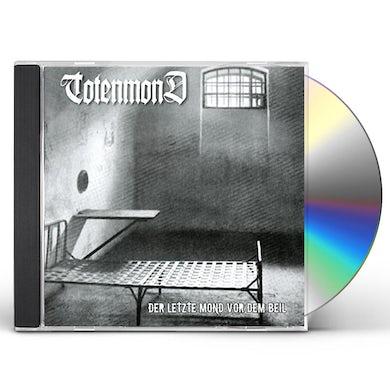 TOTTENMOND DER LETZTE MOND VOR DEM BEIL CD