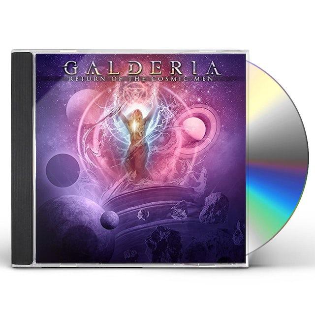 Galderia