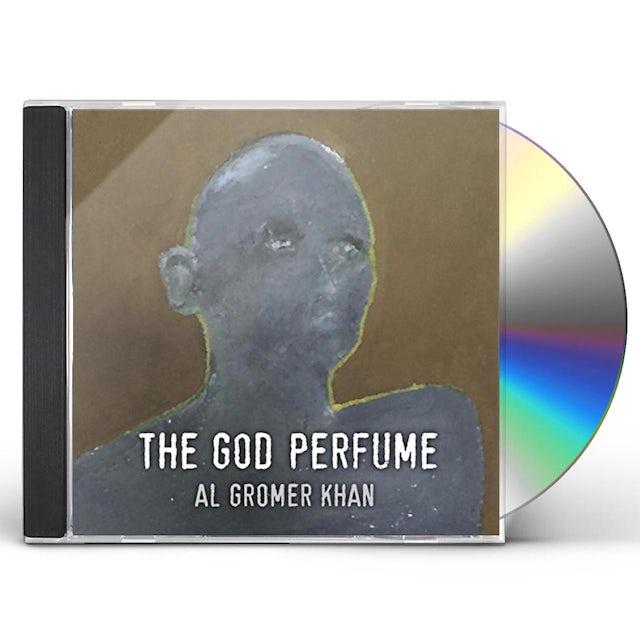Al Gromer Khan GOD PERFUME CD