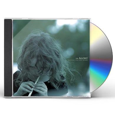 Alcest SOUVENIRS D'UN AUTRE MONDE CD