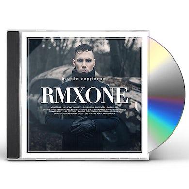 RMXONE CD
