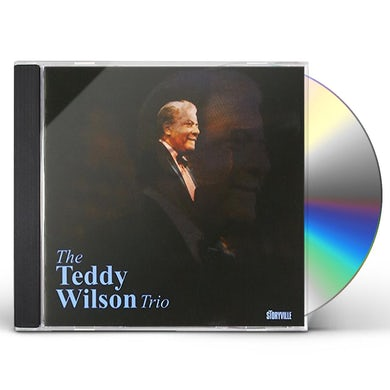 Teddy Wilson TRIO CD