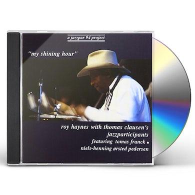 Roy Haynes MY SHINING HOUR CD