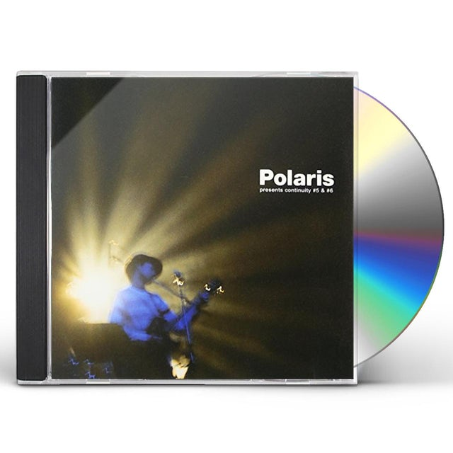 Polaris PRESENTS CONTINUITY #5 CD