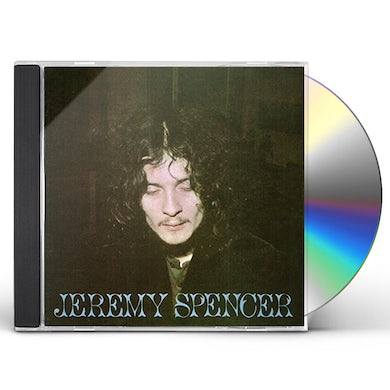 Jeremy Spencer CD