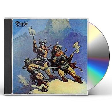 Dust HARD ATTACK CD