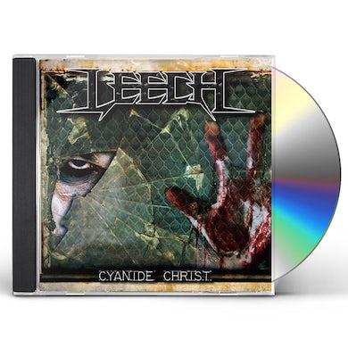 Leech CYANIDE CHRIST CD