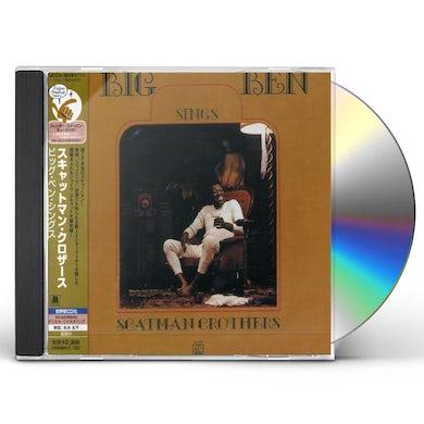 Scatman Crothers BIG BEN SINGS CD