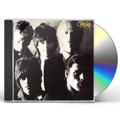 CHELSEA CD