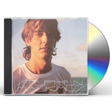 Stephen Malkmus CD