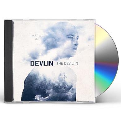 DEVIL IN CD