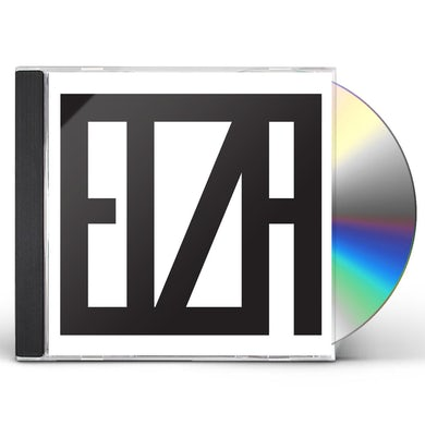 Elza Soares WOMAN AT THE END OF THE WORLD CD