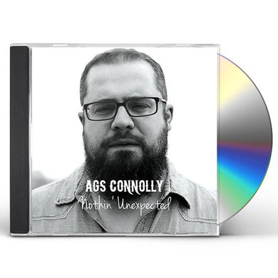 Ags Connolly NOTHIN UNEXPECTED CD