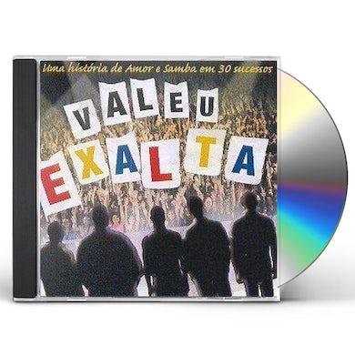 VALEU EXALTA CD