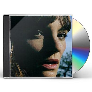 Halo Maud JE SUIS UNE ILE CD