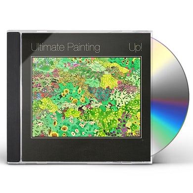 Ultimate Painting UP CD
