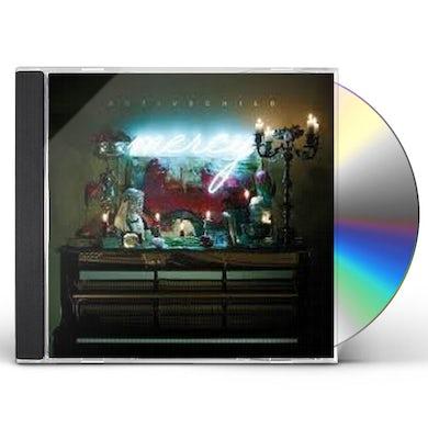 Active Child MERCY CD