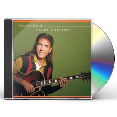 VERY BEST OF LARRY CARLTON CD