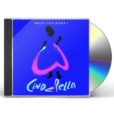 "Andrew Lloyd Webber's ""Cinderella"" (2 CD) CD"