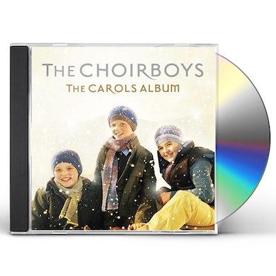 Choirboys CAROLS ALBUM CD
