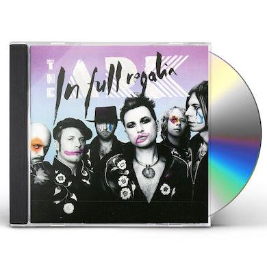 The Ark IN FULL REGALIA CD